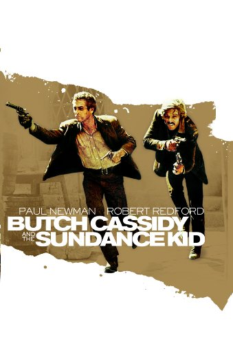 Butch Cassidy and the Sundance ()