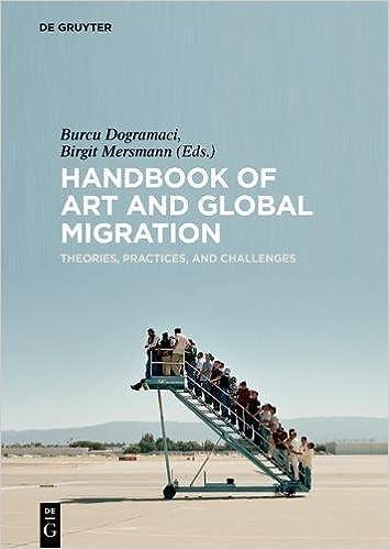 Torrent Descargar Español Handbook Of Art And Global Migration: Theories, Practices, And Challenges De PDF