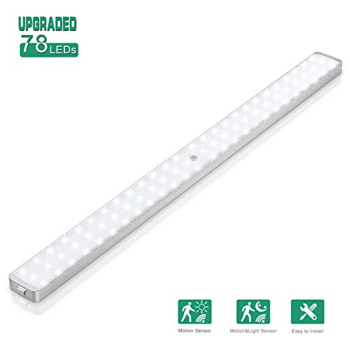 Closet Rod Led Lighting