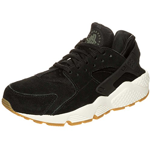 sail Nero Brown Air gum SD 001 Donna Huarache Run da Deep Ginnastica Nike Scarpe Green Black Light Z8q7WqO