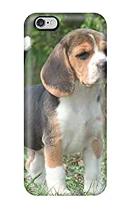 For Iphone Case, High Quality Beagle Dog For Iphone 6 Plus Cover Cases