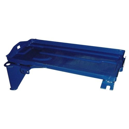 Complete Tractor 1111-6000 Battery Tray (for Ford New Holland Tractor-83954997 E4Nn10723Aa)
