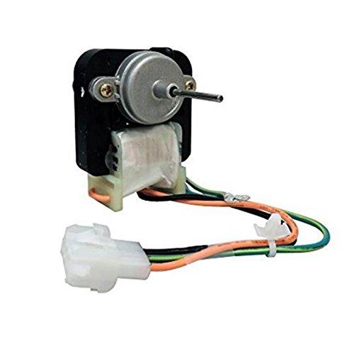 (EXPWR60X10220 GE, Hotpoint Refrigerator Condenser Fan Motor PS1766247, AP4298602, WR60X10133, WR60X10220, SM10220 )