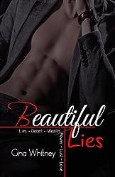 Beautiful Lies by Gina Whitney (2014-04-28)