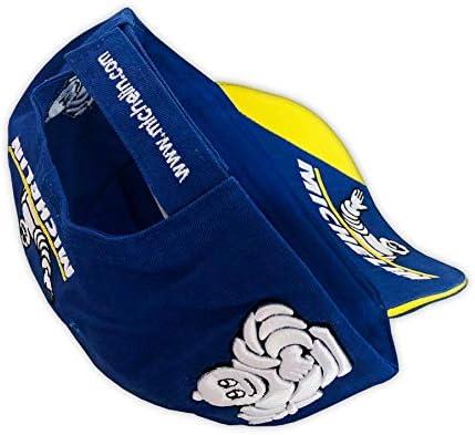 Master Lap Gorra Michelin Motorsport Podio: Amazon.es: Deportes y ...