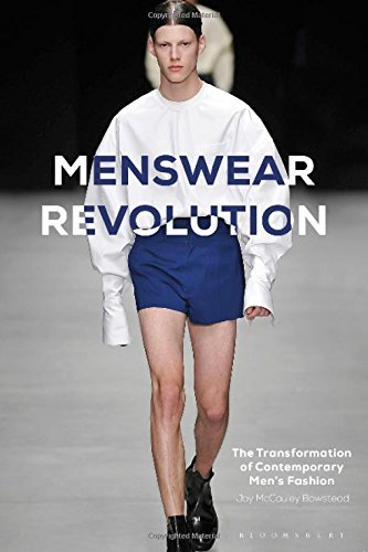 BOOK Menswear Revolution: The Transformation of Contemporary Men's Fashion<br />PDF