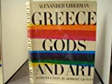 Greece, Gods and Men, A. Liberman, 0670351733
