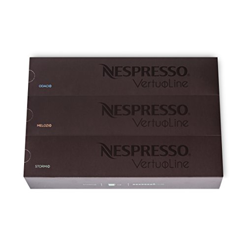 Nespresso Vertuoline Best Seller Assortment, 10 Count (Pack of 3) by Nespresso (Image #4)