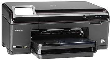 HP Photosmart PLUS B209A - Impresora multifunción de tinta color ...