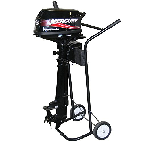 15 HP Outboard Motor Cart Engine Stand
