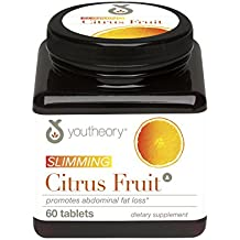 Youtheory Citrus Fruit Advanced, 60 Count