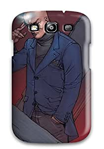 Nannette J. Arroyo's Shop New Style New Premium Professor X Skin Case Cover Excellent Fitted For Galaxy S3 7454269K78715921