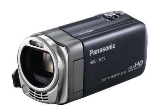 海外並行輸入正規品 パナソニック デジタルハイビジョンビデオカメラ グレー HDC-TM35-H グレー パナソニック B003PDOKQE グレー B003PDOKQE, タキカワシ:9c6f1a24 --- vanhavertotgracht.nl
