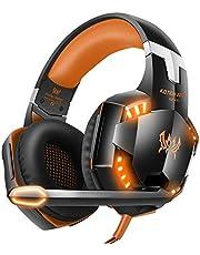 LESHP Gaming Headset