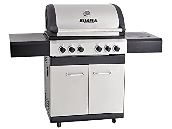 PAELLA WORLD Allgrill Parrilla de Gas Modelo Supreme, 148 x ...
