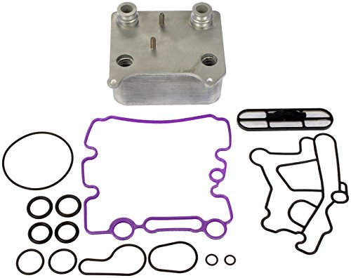 Dorman Oil Cooler (Dorman 904-228 Oil Cooler Kit)