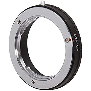 Amazon com : Fotodiox Pro Lens Mount Adapter Compatible with