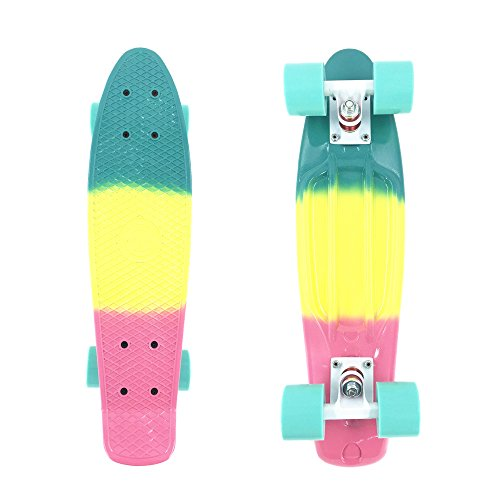 banana board skateboard - 6