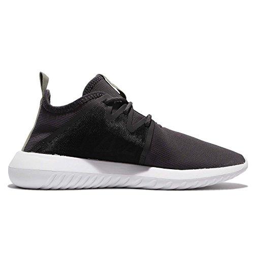 Adidas Womens Tubular Viral2 W, Nero / Bianco Nero / Bianco