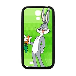 Lovely Bos Bony Cell Phone Case for Samsung Galaxy S4