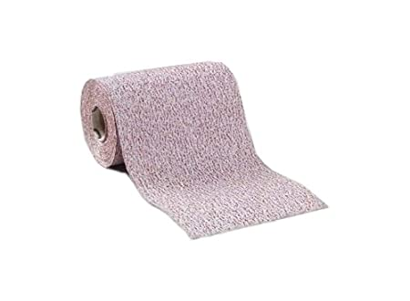 10 yd. Sungold Abrasives 27226 4-1//2 Wide PSA Roll 2000 Grit Stearated Aluminum Oxide Sander Paper