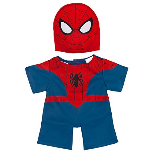 [MARVEL Disney Marvel Comics Spider-Man] Duffy Sherry Mae costume Birudoabea version genuine dress-up stuffed Disney Marvel Comics Spider-Man [parallel import (Good Costumes For Men)
