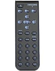 XM Xpress Universal Remote
