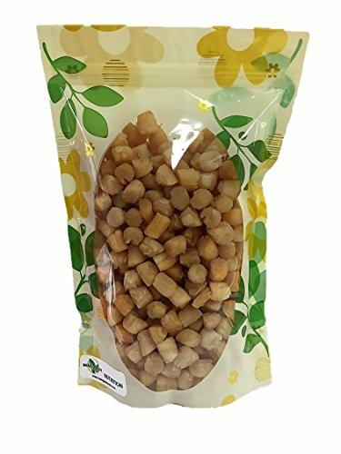 Dried Qingdao Small Scallops (8OZ.)