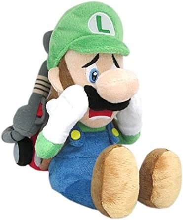 Little Buddy Serie Super Mario Luigi s Mansion 10