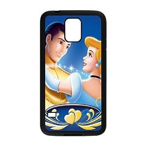 Samsung Galaxy S5 Phone Case Cinderella CXS03216