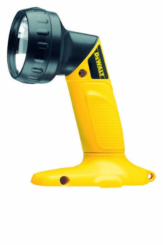 18.0V Cordless. Pivoting Head Flashlight (unit only) AGN-DEW-DW908