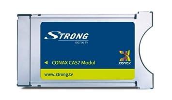 Strong CAS7 Conax - Módulo CI para tarjetas Conax