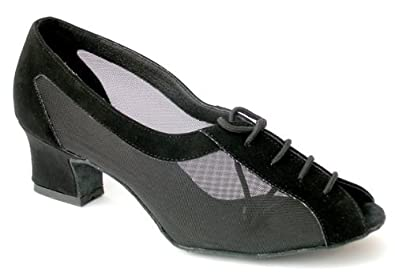 Very Fine 2 {Bundle of 5} Womens Ballroom Dance Shoes Party Salsa Practice Shoes 1644EB Comfortable