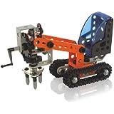 Beginner Series-Construction Vehicles 172+ Pcs.