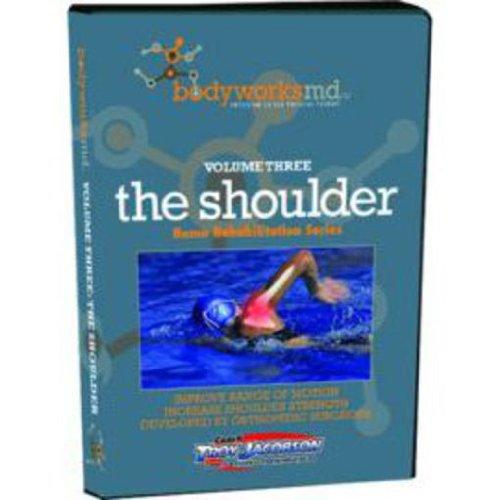 Spinervals Body Works MD 3.0 The Shoulder DVD