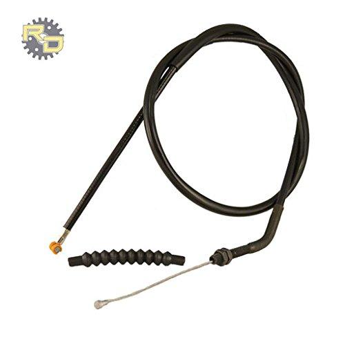 1999 2000 2001 2002 2003 2004 Honda TRX400EX TRX 400EX Sportrax Clutch Cable