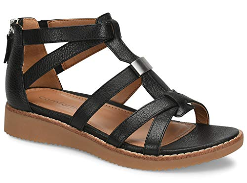 Comfortiva Women's Wyola Black Toscana 8 M US from Comfortiva