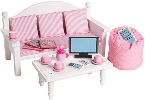 Playtime Eimmie Inch Doll Furniture product image