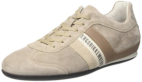 Niedrige Springer 99 BIKKEMBERGS Sneaker Beige Herren Taupe vtwvqz