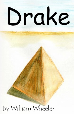 Book: Drake by William Wheeler