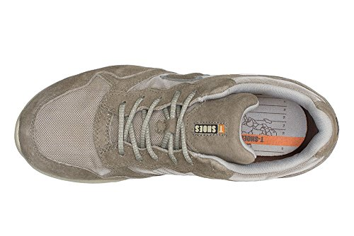 shoes Femme Strolling Beige T Ts010 wqYgxnd1