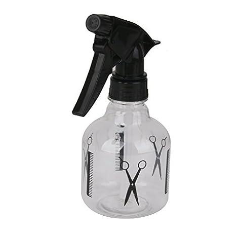 8 M 250 ml aerosol plástico accesorio de salón de peluquería ...