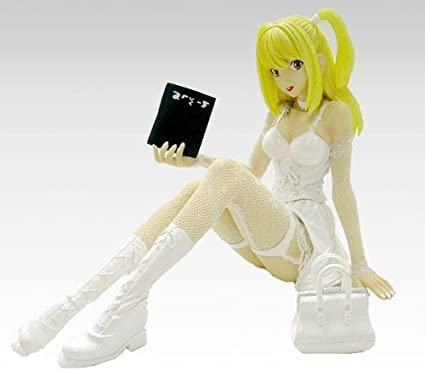 Death Note MoeArt Collection Misa Amane