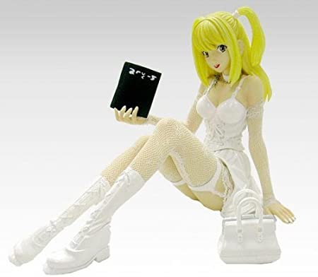 Death Note Misa Amane White Version 1//6 Complete Figure 4935537137706