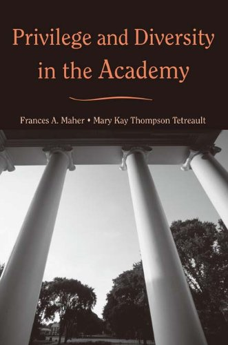 Download Privilege and Diversity in the Academy Pdf
