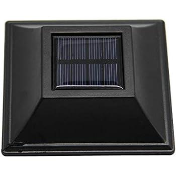 Amazon Com Maggift White Solar Lantern Replacement Top