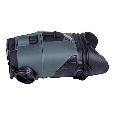 Firefield FF25023 Tracker Night Vision Binocular, 2 x 24 from Sellmark Corporation :: Night Vision :: Night Vision Online :: Infrared Night Vision :: Night Vision Goggles :: Night Vision Scope