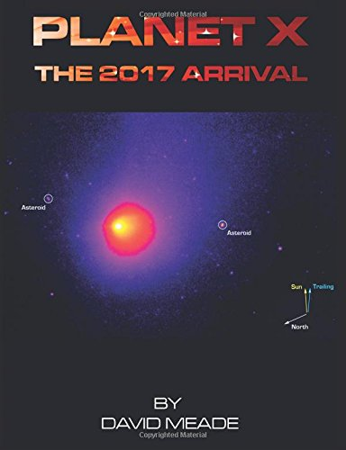 Planet X - The 2017 ArrivaL