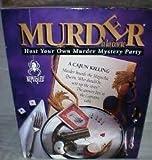 : Murder ala carte A Cajun Killing