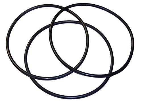 Big O-ring - 7